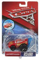 MATTEL - Cars 3 Autíčko Do Vody Asst