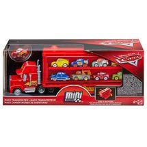 MATTEL - Cars 3 Mini Transportér