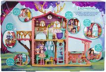 MATTEL - Enchantimals Jelení dom