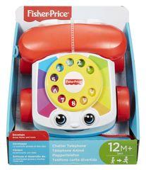MATTEL - Fisher Price  Ťahací Telefón