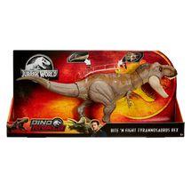 MATTEL - JURASIC PARK Tyranosaurus Rex