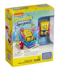 MATTEL - Mega Bloks Sponge Bob Základný Set Mix