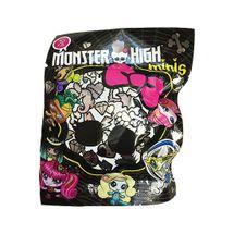 MATTEL - Monster High minis, mix produktov
