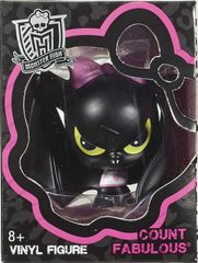MATTEL - Monster High Vinylový Maznáčik Asst