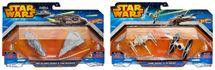 MATTEL - Star Wars 2Ks Hviezdna Loď Asst