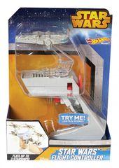MATTEL - Star Wars Delux Hrací Set