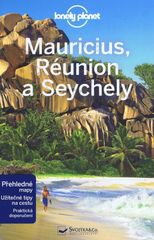Mauricius, Réunion a Seychely-Lonely planet