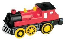 MAXIM - Parná lokomotíva červená 504126