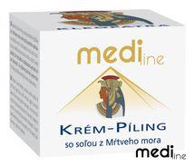 MEDI - Kleopatra Peeling so soľou 45g