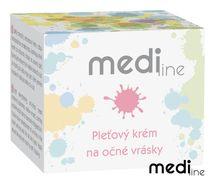 MEDI - Pleťový krém na očné vrásky 50g