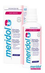 MERIDOL - Safe Breath ústna voda 400ml.