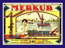 MERKUR - Classic C04