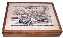 MERKUR - Stavebnica Classic C02