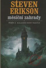 Měsíční zahrady-Malazská kn. padlých (1) - Erikson Steven