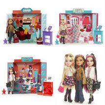 MGA - Bratz boutique s bábikou