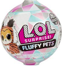 MGA - L.O.L. SURPRISE Fluffy Pets 559719