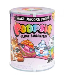 MGA - Poopsie Surprise Balíček pre prípravu slizu, PDQ, vlna 1