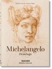 Michelangelo, Drawings HC