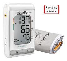 MICROLIFE - BP A150 AFIB automatický tlakomer na rameno
