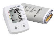 MICROLIFE - BP A2 Classic Accurate automatický tlakomer na rameno