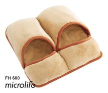 MICROLIFE - FH 600 vyhrievacia poduška na chodidlá