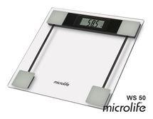 MICROLIFE - WS 50 osobná digitálna váha