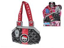 MIKRO - Monster High muzikálna kabelka