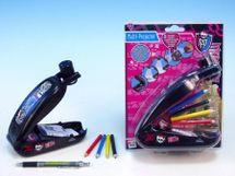 MIKRO - Projektor Monster High BO