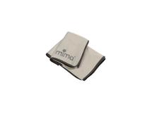 MIMA - Prikrývka 75 x 100 cm - béžová