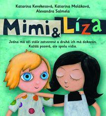 Mimi a Líza - Katarína Kerekesová