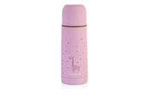 MINILAND - Termoska Silky Pink 350ml