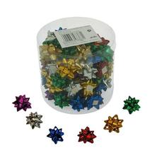 MIXIMPORT - Rozeta J05 - 100 kusov MINI metal MIX