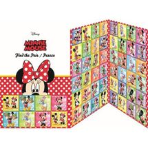 MODELS - Pexeso Minnie Mouse