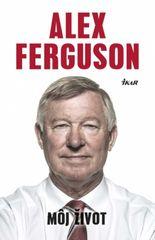 Môj život - Alex Ferguson