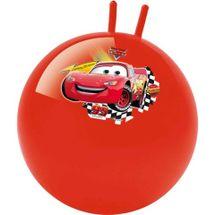 MONDO - Skákacia lopta Kangaroo Cars 50cm