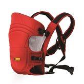 MONZA - Detský nosič Caddy - red