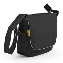 PETITE&MARS - Prebaľovacia taška Monza Go - Black