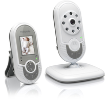 MOTOROLA - Digitálné video baby monitor MBP621