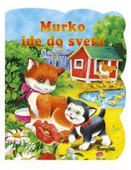 Murko ide do sveta - Marta Berowska, Monika Stolarczyk