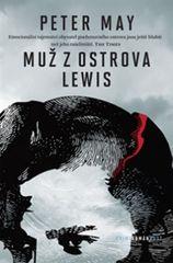 Muž z ostrova Lewis brož. - 2.vydání - Peter May