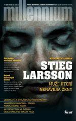 Muži, ktorí nenávidia ženy - Larsson Stieg