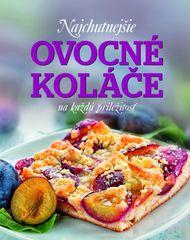 Najchutnejšie ovocné koláče na každú príležitosťSabine Vonderstein, Patrick Jaros