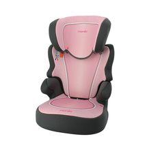NANIA - Autosedačka Befix SP Skyline Pink 15-36 kg