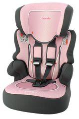 NANIA - Autosedačka Beline SP Skyline Pink 9-36 kg