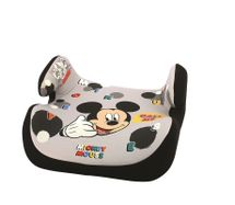 NANIA - Autosedačka Topo Comfort Mickey 15-36 kg 2018