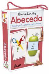 Náučné kartičky – Abeceda