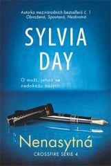 Nenasytná (CZ)- Crossfire série 4 - Sylvia Day