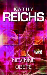 Nevinné obete - Kathy Reichs