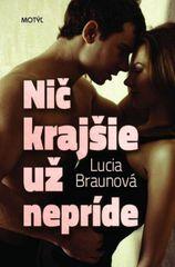 Nič krajšie už nepríde - Lucia Braunová