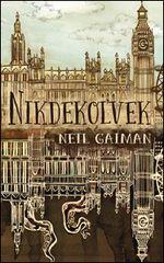 Nikdekoľvek - Neil Gaiman